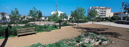 Parc Rubió i Tuduri