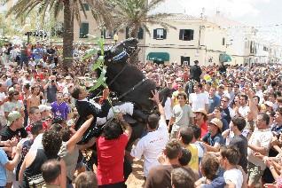 Festes de Sant Climent