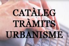 Catàleg Tràmits Urbanisme